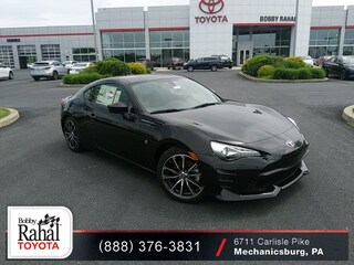 New 2019 Toyota 86 Base Coupe