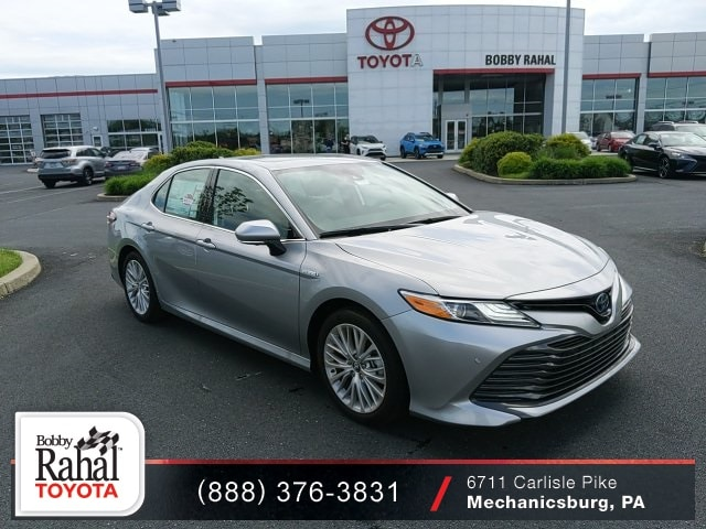 2019 Toyota Camry For Sale in Lewistown PA | Bobby Rahal
