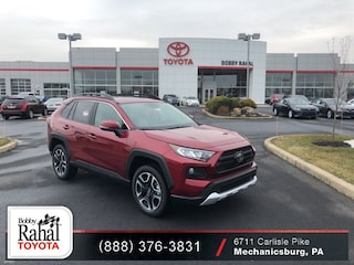 New 2019 Toyota RAV4 Adventure Sport Utility for sale Philadelphia