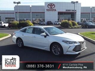 New 2020 Toyota Avalon Hybrid XLE Sedan