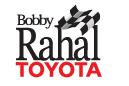 Bobby Rahal Toyota