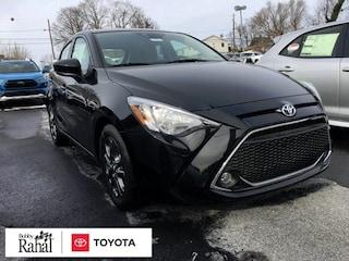2020 Toyota Yaris 5DR HATCHBACK LE Hatchback