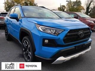 2019 Toyota RAV4 Adventure AWD SUV