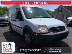 2010 Ford Transit Connect XL Cargo Van