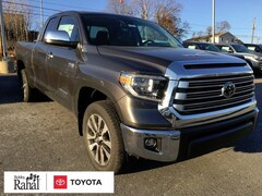 2020 Toyota Tundra 4X4 LIMITED DOUBLE CAB Truck Double Cab