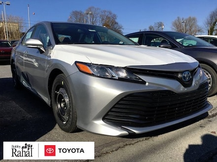 2020 Toyota Camry Hybrid LE SEDAN Sedan