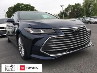 2020 Toyota Avalon 4-DR LIMITED Sedan