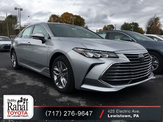 New 2019 Toyota Avalon Sedan in Easton, MD