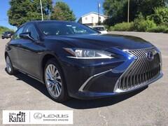 2020 LEXUS ES 300h 300h Luxury Sedan