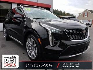 2019 Cadillac XT4 Premium Luxury Sport Utility