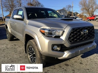 2020 Toyota Tacoma TRD SPORT 4X4 DOUBLE CAB Truck Double Cab