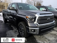 2020 Toyota Tundra  4X4 SR5 DOUBLE CAB Truck Double Cab