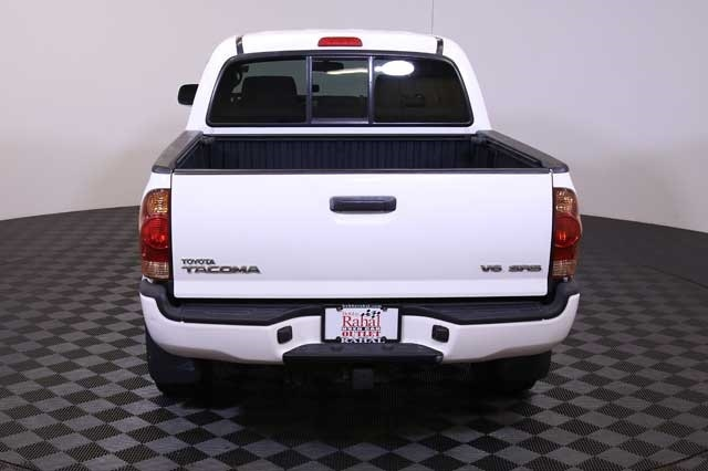 Used 2008 Toyota Tacoma For Sale at Bobby Rahal Used Car Outlet
