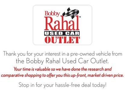 Used 2008 Honda Accord For Sale at Bobby Rahal Used Car