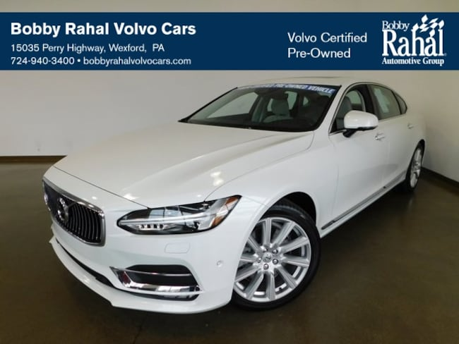 DYNAMIC_PREF_LABEL_AUTO_CERTIFIED_USED_DETAILS_INVENTORY_DETAIL1_ALTATTRIBUTEBEFORE 2018 Volvo S90 T6 Inscription Sedan DYNAMIC_PREF_LABEL_AUTO_CERTIFIED_USED_DETAILS_INVENTORY_DETAIL1_ALTATTRIBUTEAFTER
