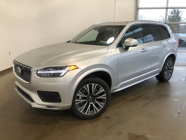 Featured new 2020 Volvo XC90 T5 Momentum 7 Passenger SUV for sale in Wexford near Pittsburgh, PA