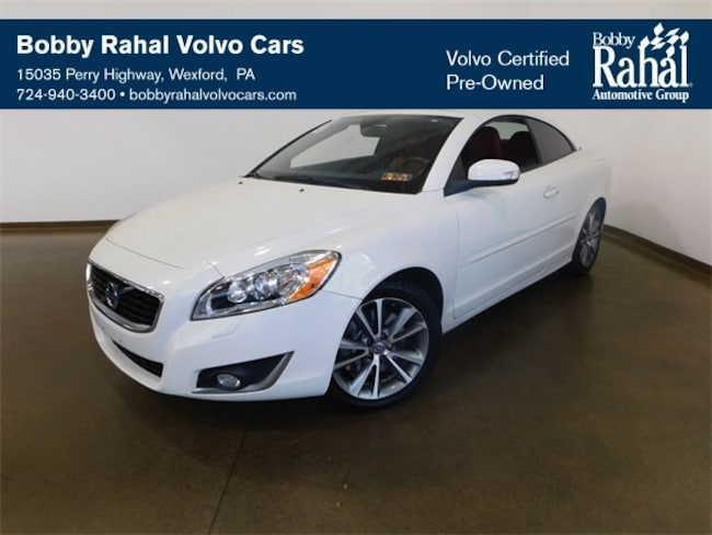 DYNAMIC_PREF_LABEL_AUTO_CERTIFIED_USED_DETAILS_INVENTORY_DETAIL1_ALTATTRIBUTEBEFORE 2013 Volvo C70 T5 2.5L 5-Cylinder Turbocharged DYNAMIC_PREF_LABEL_AUTO_CERTIFIED_USED_DETAILS_INVENTORY_DETAIL1_ALTATTRIBUTEAFTER