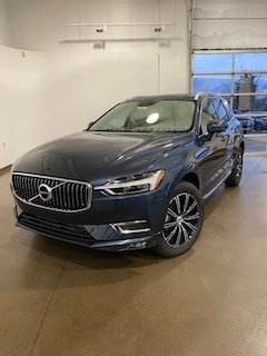 New 2020 Volvo XC60 T5 Inscription SUV for sale in Wexford near Pittsburgh, PA