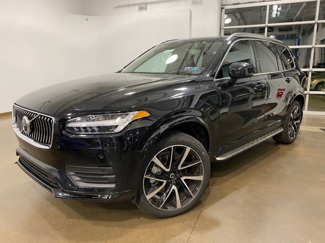 Featured new 2020 Volvo XC90 T6 Momentum 7 Passenger SUV for sale in Wexford near Pittsburgh, PA
