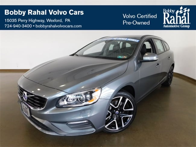 DYNAMIC_PREF_LABEL_AUTO_USED_DETAILS_INVENTORY_DETAIL1_ALTATTRIBUTEBEFORE 2018 Volvo V60 T5 Dynamic Wagon DYNAMIC_PREF_LABEL_AUTO_USED_DETAILS_INVENTORY_DETAIL1_ALTATTRIBUTEAFTER