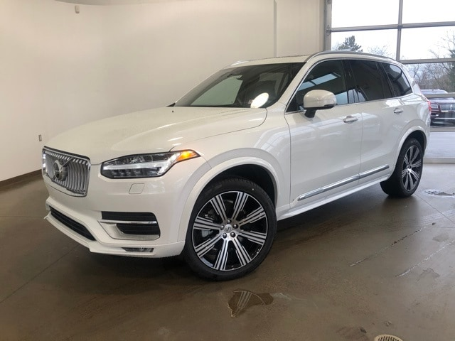 Featured new 2020 Volvo XC90 T6 Inscription 7 Passenger SUV for sale in Wexford near Pittsburgh, PA