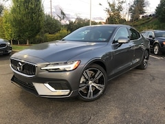 New 2020 Volvo S60 Hybrid T8 Inscription Sedan for sale in Wexford near Pittsburgh, PA