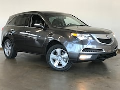 Used 2012 Acura MDX 3.7L SUV for sale in Wexford near Pittsburgh, PA