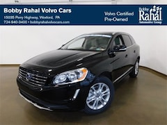 Pre-Owned 2016 Volvo XC60 T5 Premier SUV for Sale in Wexford near Pittsburgh