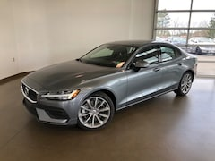 New 2020 Volvo S60 T6 Momentum Sedan for sale in Wexford near Pittsburgh, PA