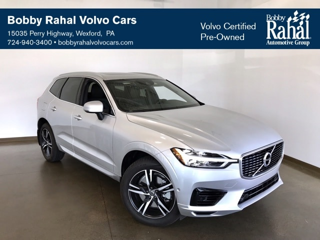 Bobby Rahal Volvo >> Certified Pre Owned For Sale In Wexford Pittsburgh Pa