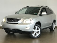 Used 2004 LEXUS RX 330 330 SUV for sale in Wexford near Pittsburgh, PA