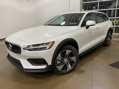 New 2020 Volvo V60 Cross Country T5 Wagon for sale in Wexford near Pittsburgh, PA