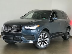 New 2020 Volvo XC90 T5 Momentum 7 Passenger SUV for sale in Wexford near Pittsburgh, PA