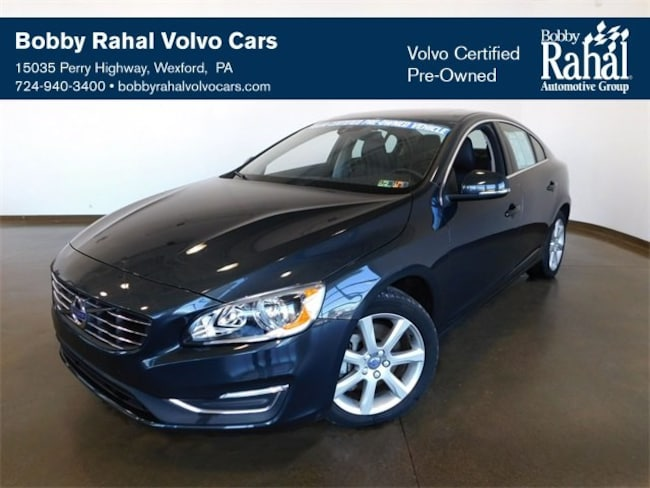 DYNAMIC_PREF_LABEL_AUTO_CERTIFIED_USED_DETAILS_INVENTORY_DETAIL1_ALTATTRIBUTEBEFORE 2016 Volvo S60 T5 Premier 2.5L I5 20V Turbocharged DYNAMIC_PREF_LABEL_AUTO_CERTIFIED_USED_DETAILS_INVENTORY_DETAIL1_ALTATTRIBUTEAFTER