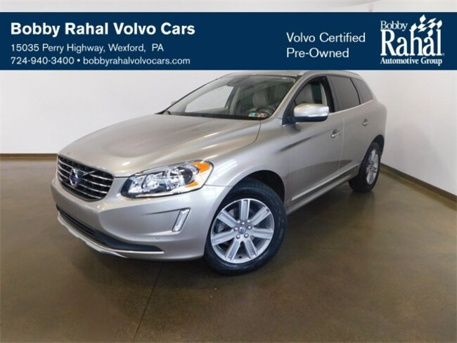 DYNAMIC_PREF_LABEL_AUTO_CERTIFIED_USED_DETAILS_INVENTORY_DETAIL1_ALTATTRIBUTEBEFORE 2016 Volvo XC60 T6 3.0L I6 Turbocharged DYNAMIC_PREF_LABEL_AUTO_CERTIFIED_USED_DETAILS_INVENTORY_DETAIL1_ALTATTRIBUTEAFTER