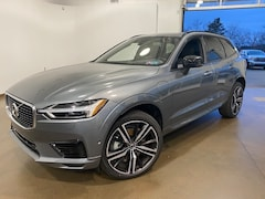 New 2020 Volvo XC60 Hybrid T8 R-Design SUV for sale in Wexford near Pittsburgh, PA