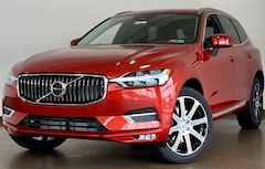 New 2021 Volvo XC60 T5 Inscription SUV for sale in Wexford near Pittsburgh, PA