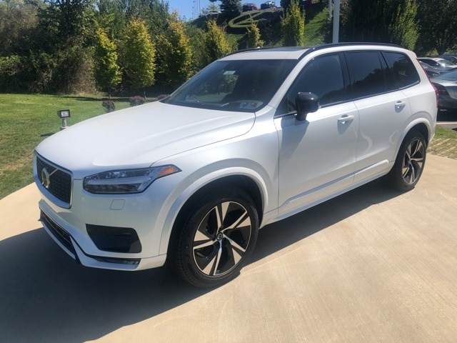 Featured new 2020 Volvo XC90 T6 R-Design 7 Passenger SUV for sale in Wexford near Pittsburgh, PA