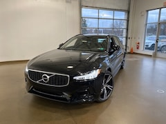 New 2020 Volvo V90 T6 R-Design Wagon for sale in Wexford near Pittsburgh, PA