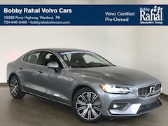 Pre-Owned 2019 Volvo S60 T6 Inscription Sedan for Sale in Wexford near Pittsburgh, PA