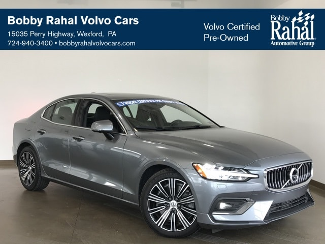 Volvo Certified Pre-Owned >> Certified Used Cars In Wexford Pa Near Pittsburgh Bobby