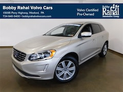 Pre-Owned 2017 Volvo XC60 T5 Inscription SUV for Sale in Wexford near Pittsburgh