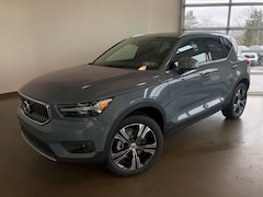 New 2020 Volvo XC40 T5 Inscription SUV for sale in Wexford near Pittsburgh, PA