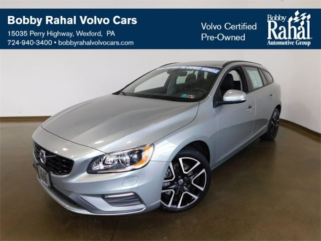 DYNAMIC_PREF_LABEL_AUTO_CERTIFIED_USED_DETAILS_INVENTORY_DETAIL1_ALTATTRIBUTEBEFORE 2018 Volvo V60 T5 Dynamic 2.0L I4 16V Turbocharged DYNAMIC_PREF_LABEL_AUTO_CERTIFIED_USED_DETAILS_INVENTORY_DETAIL1_ALTATTRIBUTEAFTER