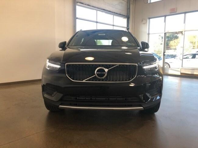 New Volvo 2019 Volvo XC40 For Sale at Bobby Rahal Volvo Cars | VIN