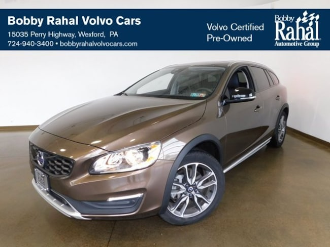 DYNAMIC_PREF_LABEL_AUTO_CERTIFIED_USED_DETAILS_INVENTORY_DETAIL1_ALTATTRIBUTEBEFORE 2018 Volvo V60 Cross Country T5 2.0L I4 16V Turbocharged DYNAMIC_PREF_LABEL_AUTO_CERTIFIED_USED_DETAILS_INVENTORY_DETAIL1_ALTATTRIBUTEAFTER