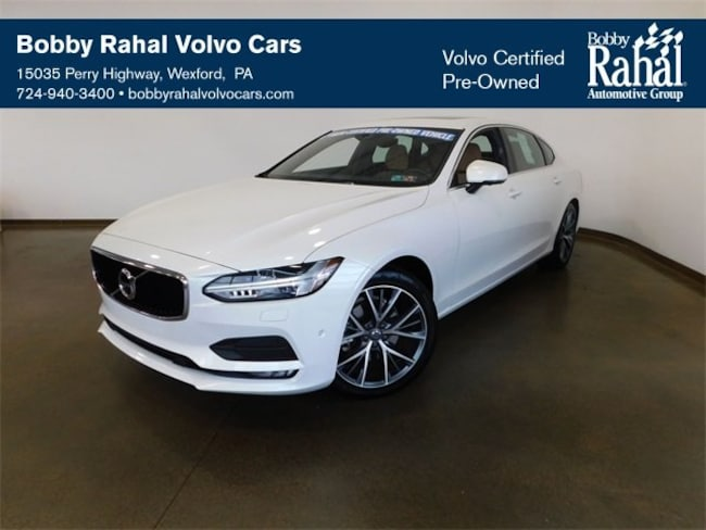 DYNAMIC_PREF_LABEL_AUTO_CERTIFIED_USED_DETAILS_INVENTORY_DETAIL1_ALTATTRIBUTEBEFORE 2018 Volvo S90 T5 Momentum 2.0L I4 16V Turbocharged DYNAMIC_PREF_LABEL_AUTO_CERTIFIED_USED_DETAILS_INVENTORY_DETAIL1_ALTATTRIBUTEAFTER