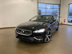 New 2020 Volvo S60 T6 Inscription Sedan for sale in Wexford near Pittsburgh, PA