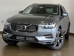 New 2021 Volvo XC60 Recharge Plug-In Hybrid T8 Inscription Expression SUV for sale in Wexford near Pittsburgh, PA