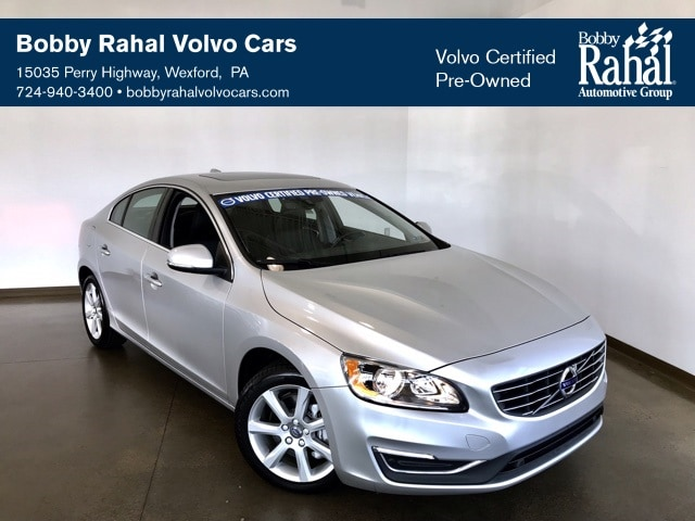 Used Car In Wexford Pre Owned Volvo Vehicles Bobby Rahal